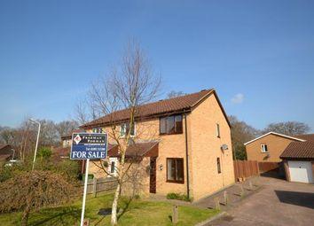 Thumbnail 2 bed end terrace house for sale in Alder Close, Tunbridge Wells, Kent