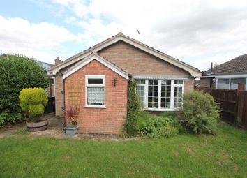 Thumbnail 2 bed detached bungalow for sale in Torridon Way, Hinckley