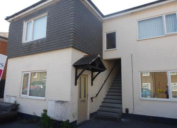 Thumbnail 2 bed flat to rent in Adelaide Road, Southampton