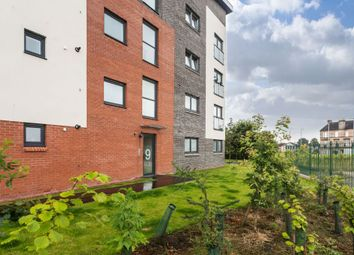 Thumbnail 1 bed flat for sale in Flat 0/2, 9 Mulberry Crescent, Renfrew
