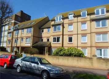Thumbnail 1 bedroom flat to rent in Homelatch House, St Leonards Road, Eastbourne, East Sussex