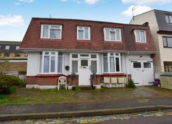 Thumbnail 1 bedroom property to rent in Church Crescent, Clacton-On-Sea, Essex