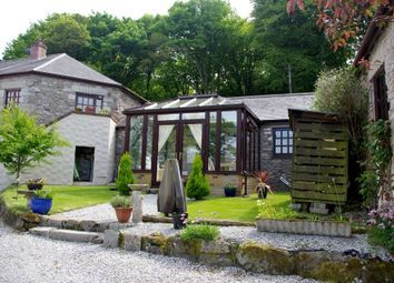 Thumbnail 2 bed barn conversion to rent in Roskrow, Penryn