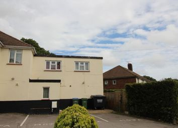 Thumbnail 2 bedroom flat to rent in Holly Close, Sarisbury Green, Southampton