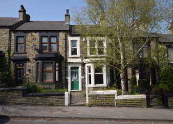 Thumbnail 4 bed end terrace house to rent in Park Grove, Barnsley