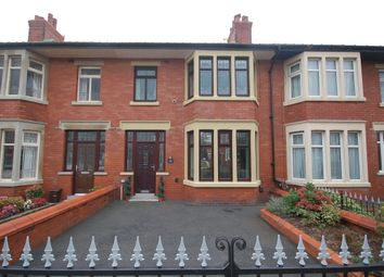Thumbnail 3 bed terraced house for sale in St. Martins Road, Blackpool