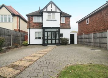 3 bed detached house for sale in Pinner Hill Road, Pinner, Middlesex HA5