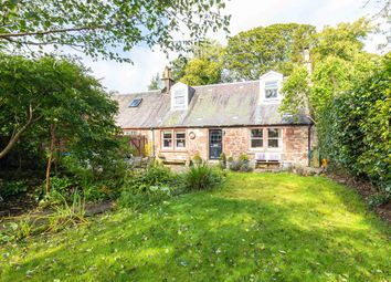 Thumbnail 2 bed cottage for sale in Carlops Road, West Linton