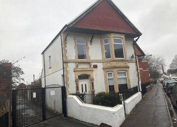 Thumbnail 4 bed property to rent in Pentre Street, Grangetown, Cardiff