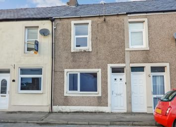 Thumbnail 3 bed terraced house for sale in 107 Bowthorn Road, Cleator Moor, Cumbria