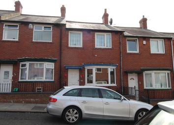 Thumbnail 3 bedroom terraced house for sale in Ladykirk Road, Newcastle Upon Tyne