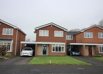 Thumbnail 3 bed property to rent in Pipers Green, Hall Green, Birmingham