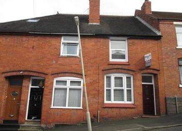 Thumbnail 2 bed property to rent in Spring Street, Halesowen