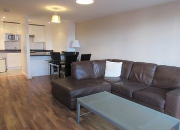 Thumbnail 2 bed flat to rent in Quadrangle, City Centre