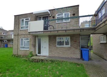 Thumbnail 2 bed flat for sale in Horns Lane, Norwich, Norfolk