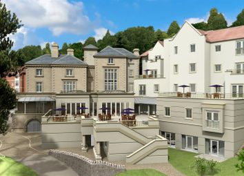 Thumbnail 2 bed flat for sale in 2 Lind House, Ellerslie Drive, Malvern, Worcestershire