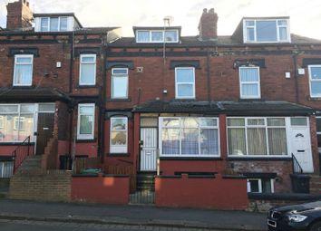 Thumbnail 2 bed terraced house to rent in Berkeley Crescent, Harehills, Leeds