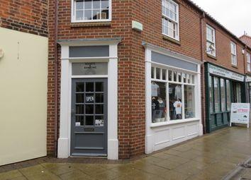 Thumbnail Retail premises to let in Crown Walk, Bourne
