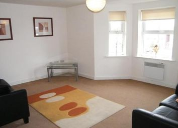 Thumbnail 1 bed flat to rent in Ashfield Gardens, Latchford, Warrington