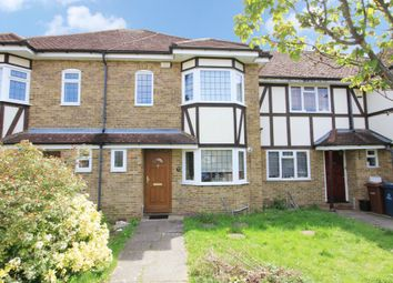 Thumbnail 3 bed terraced house for sale in Thrush Green, Harrow