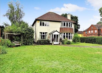 Thumbnail 4 bed detached house for sale in Oaklea Avenue, Chelmsford, Essex