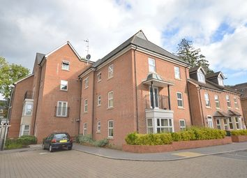 Thumbnail 2 bed flat to rent in Stone Court, Worth, Crawley, West Sussex