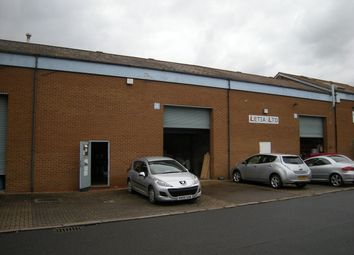 Thumbnail Light industrial to let in Budbrooke Industrial Estate, Warwick