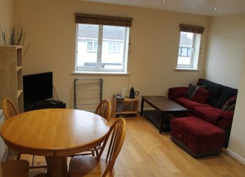 Thumbnail 2 bed flat to rent in Garvary Road, Custom House