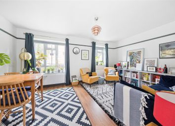 Thumbnail 2 bed flat for sale in Harvey Road, London