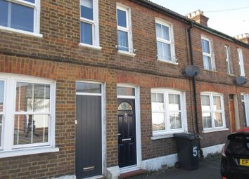 Thumbnail 2 bed terraced house to rent in Cedar Terrace, High Wycombe