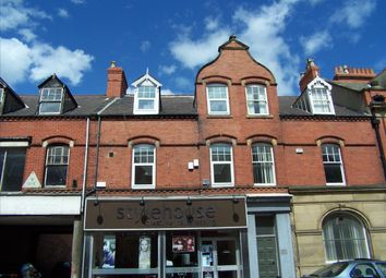 Thumbnail 1 bed flat to rent in Northumberland Village Homes, Norham Road, Whitley Bay