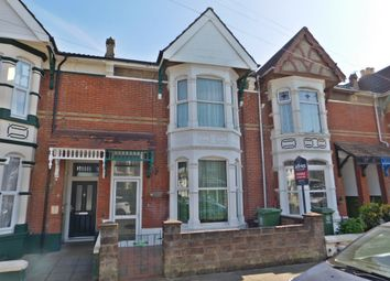 Thumbnail 3 bed terraced house for sale in Shadwell Road, Portsmouth