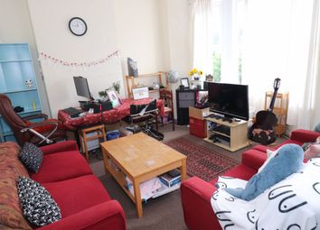 Thumbnail 2 bed flat to rent in Malefant Street, Cathays, Cardiff