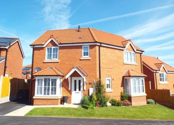 Thumbnail 3 bed detached house for sale in Rosemary Crescent, Winsford, Cheshire