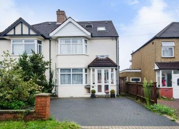 Thumbnail 5 bed semi-detached house for sale in College Road, Harrow Weald