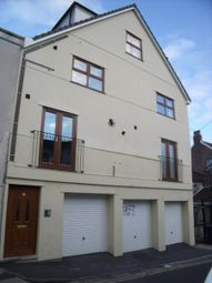 Thumbnail 2 bed flat to rent in Merrywood Road, Southville, Bristol