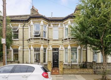 Thumbnail 2 bed flat for sale in Eccles Road, London