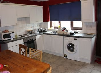 Thumbnail 3 bed end terrace house to rent in Lace Street, Dunkirk, Nottingham
