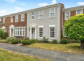 Thumbnail 3 bed terraced house for sale in Heathfield Green, Midhurst, West Sussex, .
