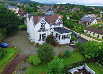 Thumbnail 7 bed detached house for sale in Clyde Street, Kirn, Dunoon