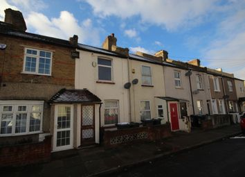 Thumbnail 2 bedroom terraced house for sale in Bayly Road, Dartford