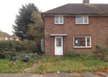Thumbnail 3 bed semi-detached house for sale in Brightlingsea, Colchester, Essex