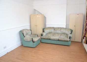 Thumbnail 4 bed flat to rent in Ealing Road, Wembley