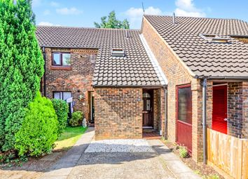 Thumbnail 1 bed maisonette for sale in The Berries, Sandridge, St. Albans
