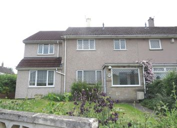 Thumbnail 5 bedroom end terrace house for sale in Gatehouse Avenue, Bishopsworth, Bristol
