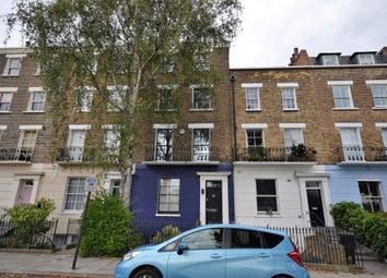 Thumbnail 5 bed terraced house to rent in Mornington Terrace, London