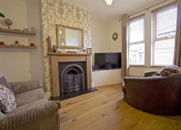 Thumbnail 3 bed terraced house for sale in Spalding Road, Nottingham