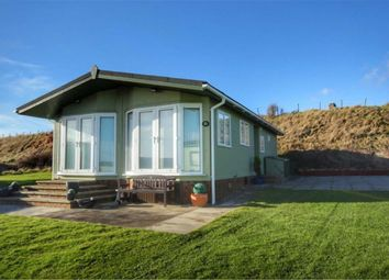 Thumbnail 2 bed property for sale in 35, Sauchope Links Holiday Park, Crail, Fife