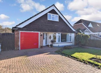 4 bed detached house for sale in Harvest Road, Denmead, Waterlooville PO7