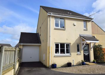 Thumbnail 3 bed detached house for sale in Ash Vale, Lifton